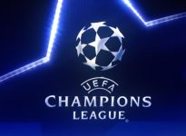 UEFA CHAMPIONS LEAGUE R.MADRID 2 B.DORMUND 2