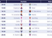 Jornada 9 Liga Espa?ola 2016 | LaLiga Santander