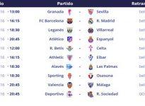 Jornada 14 Liga Espa?ola 2016 | LaLiga Santander
