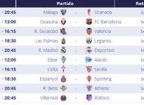 Jornada 15 Liga Espa?ola 2016 | LaLiga Santander