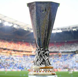 Combinada Europa League