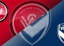 Australia A-League Western Sydney Wanderers FC vs Melbourne Victory
