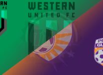 Australia A-League Perth Glory vs Western United FC