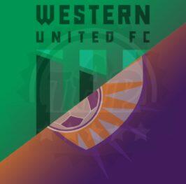 Australia A-League Perth Glory vs Western United FC